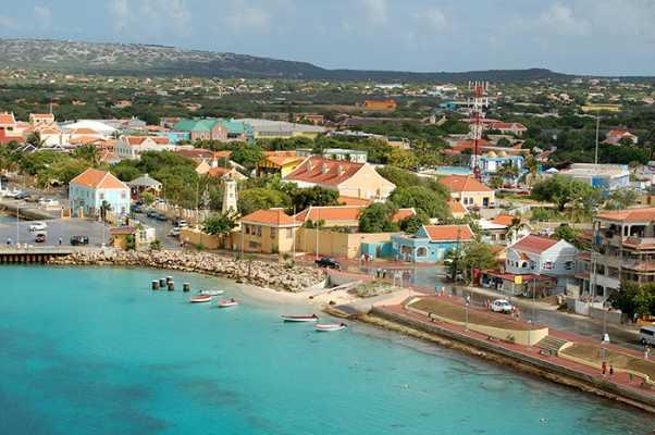 Aruba - Aruba