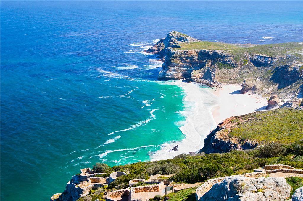 Tour de dia inteiro Península do Cabo (regular em português ou espanhol)