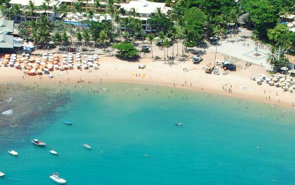 Praia do Forte - Ba 5 Dias 4 Noites - Hotéis e Pousadas