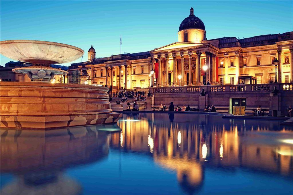 O Melhor da Inglaterra e Escócia incluindo noites em Londres - UK13