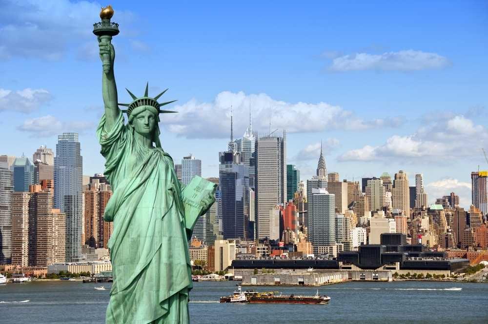 Jóias do Leste com New York