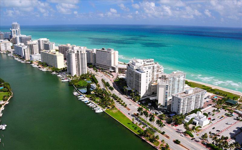 Luxo, Sofisticação e Romance em Miami - Eden Roc e Nobu Hotel Miami Beach