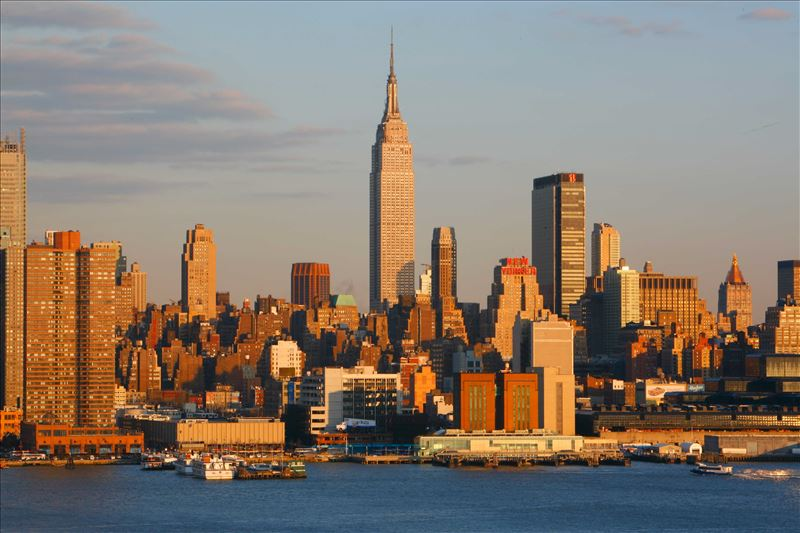 New York Classic - Pacote à Sua Maneira - NYC01D