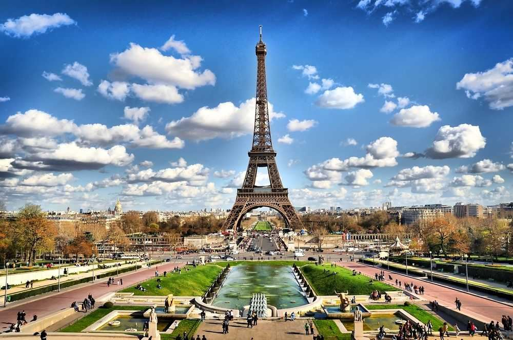 City tour regular panorâmico em Paris
