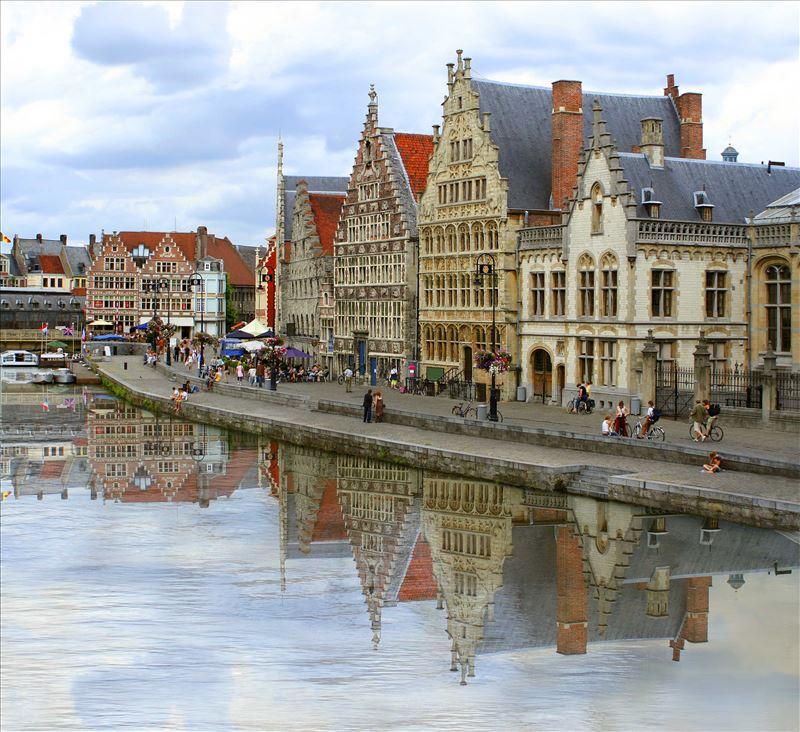 Bruges - Tour regular de dia inteiro