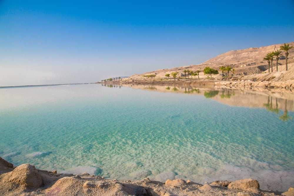 Israel: Terra Santa e Mar Morto - IL20 (2019/2020)