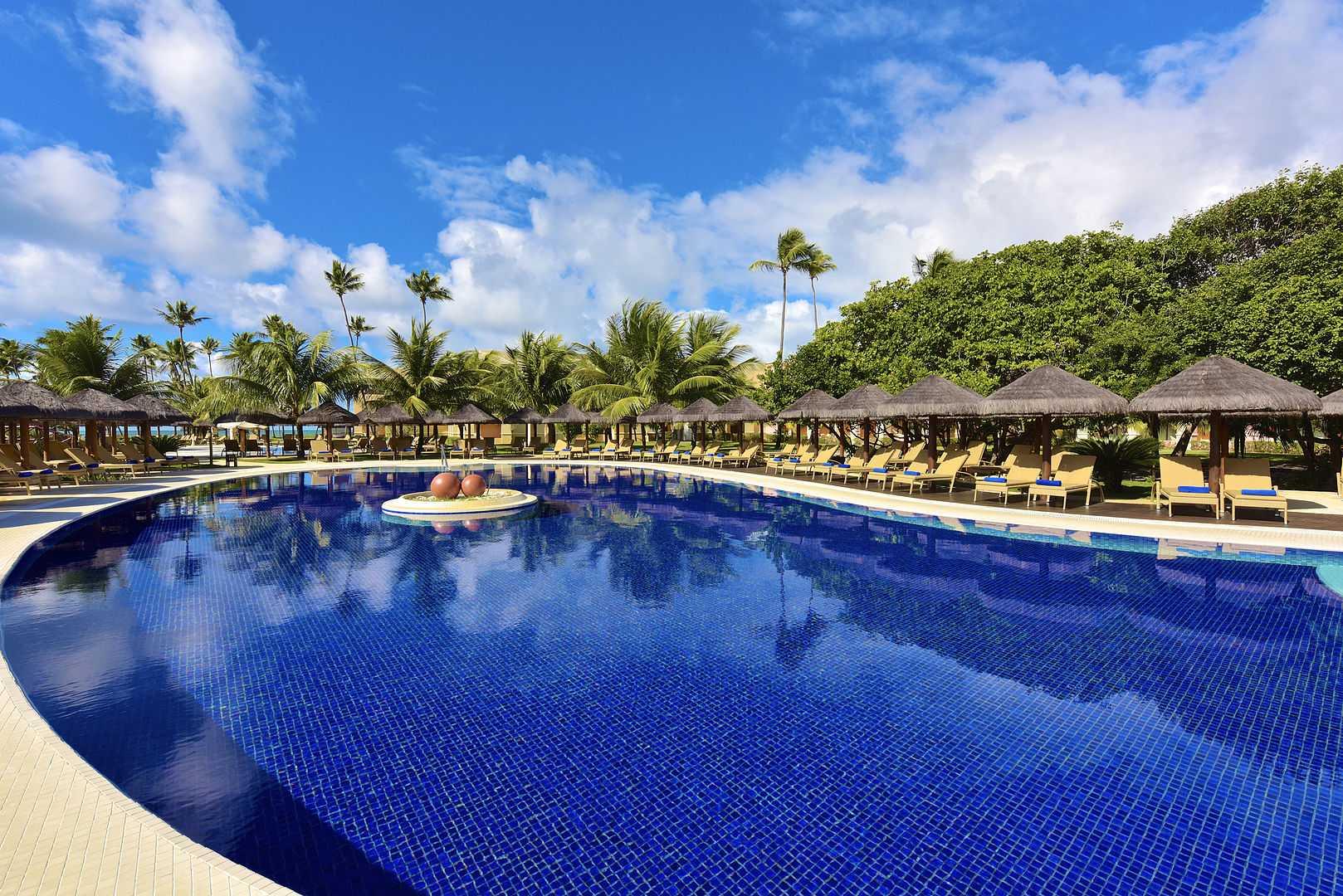 Iberostar Resorts - BA - (5 dias / 4 noites)