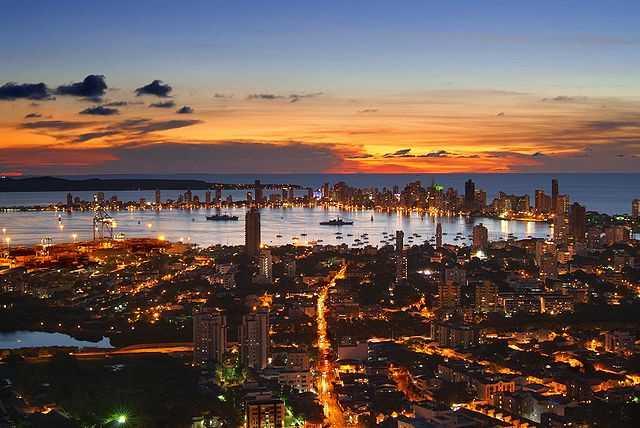 Cartagena Classic - Pacote à Sua Maneira - CTG01D