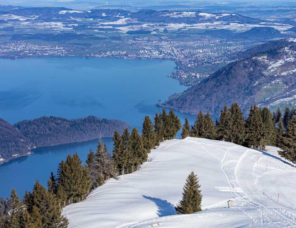 Suíça: Huskys e Chocolate (Viagem Privada) - CH14MR