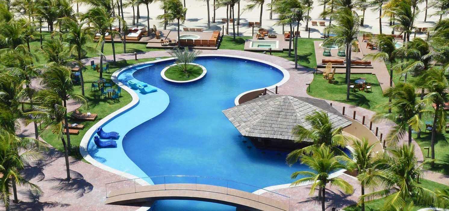 Carmel Cumbuco Resort - 5 dias e 4 noites