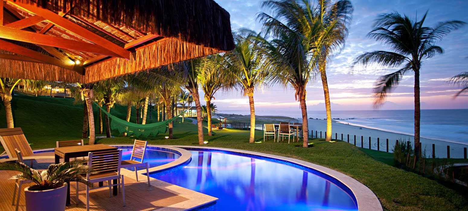 Carmel Charme Resort - 5 dias / 4 noites
