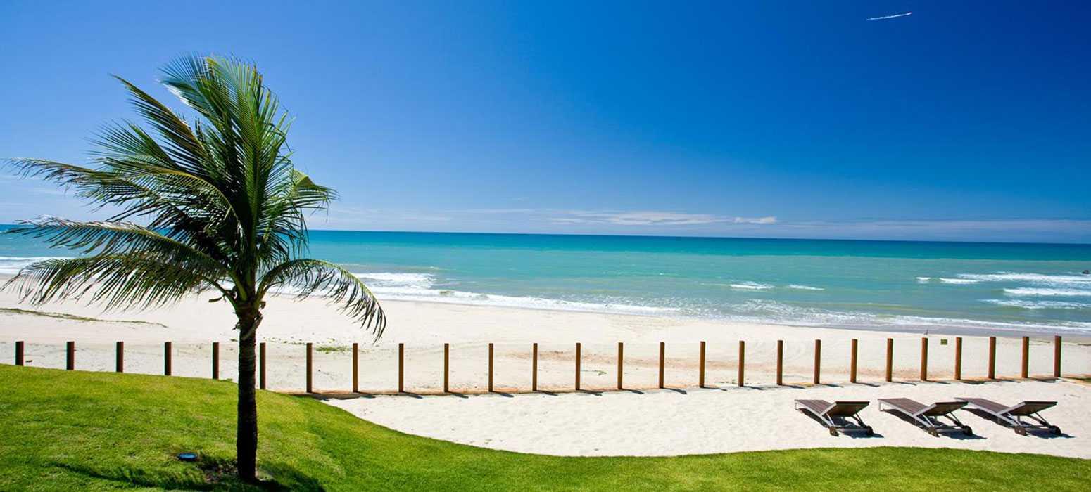 Traslado Aeroporto de Fortaleza / Carmel Charme Resort / Aeroporto de Fortaleza