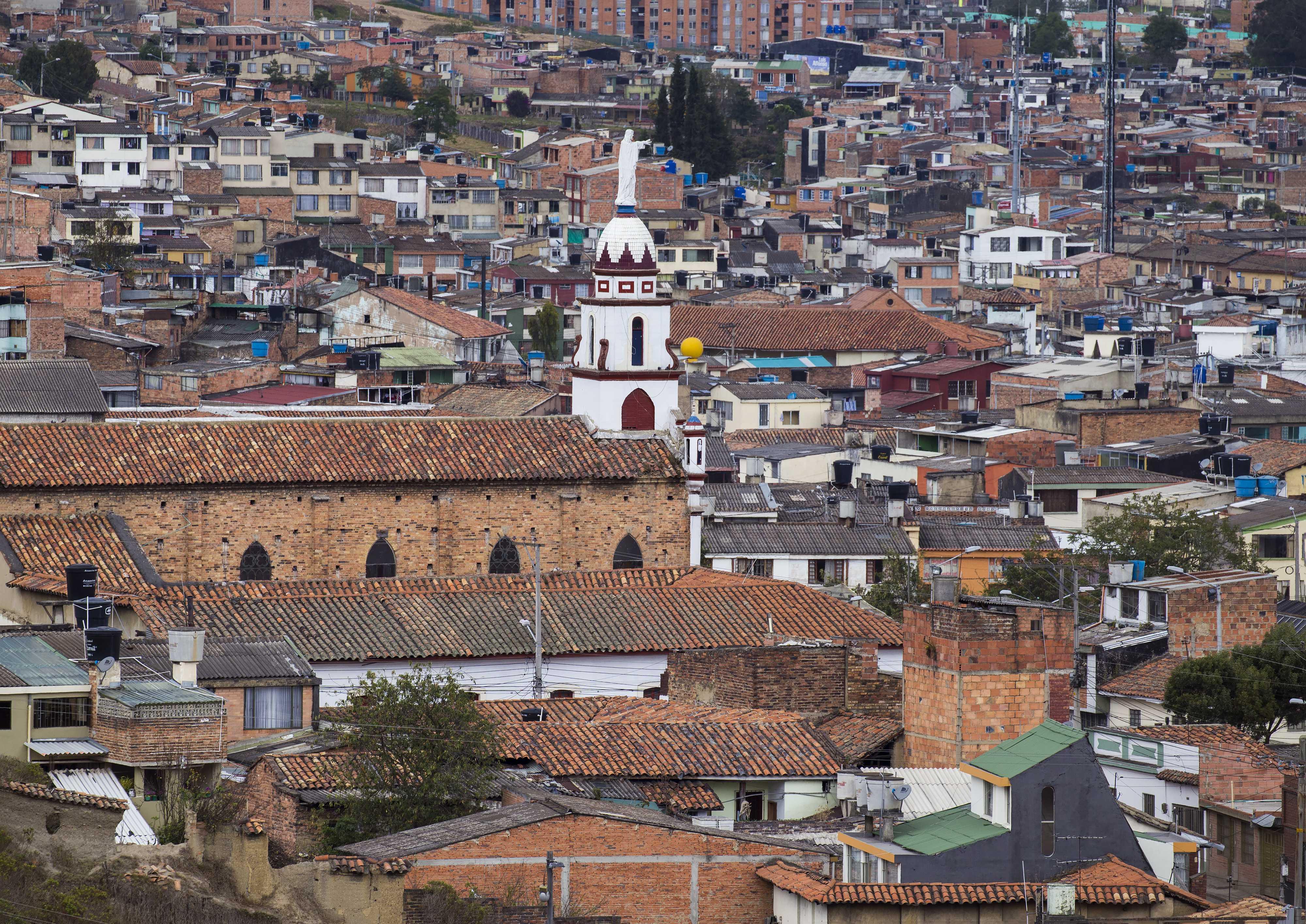 Tour Catedral de Sal de Zipaquira - Privativo