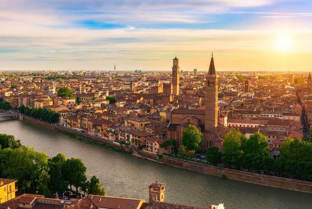Grande Itália - GIT2GA