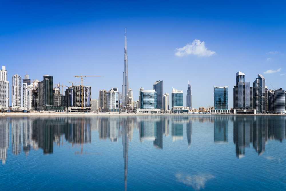 Dubai Tradicional ao Moderno - DXB17IN