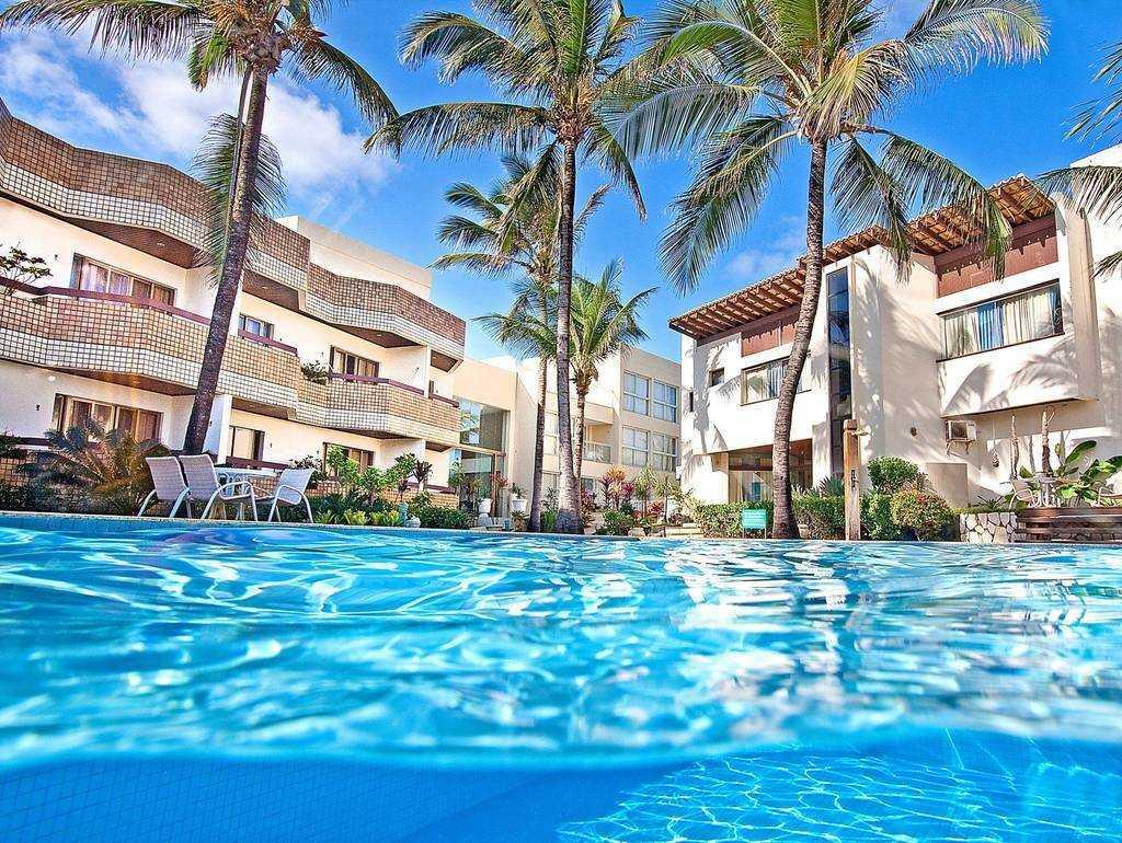 Mar Brasil Hotel & Casa Di Vina - 5 dias e 4 noites