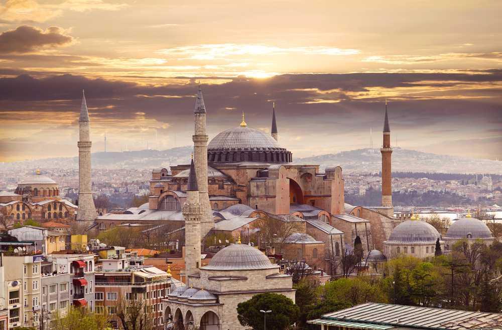 Turquia Magnífica - TR11