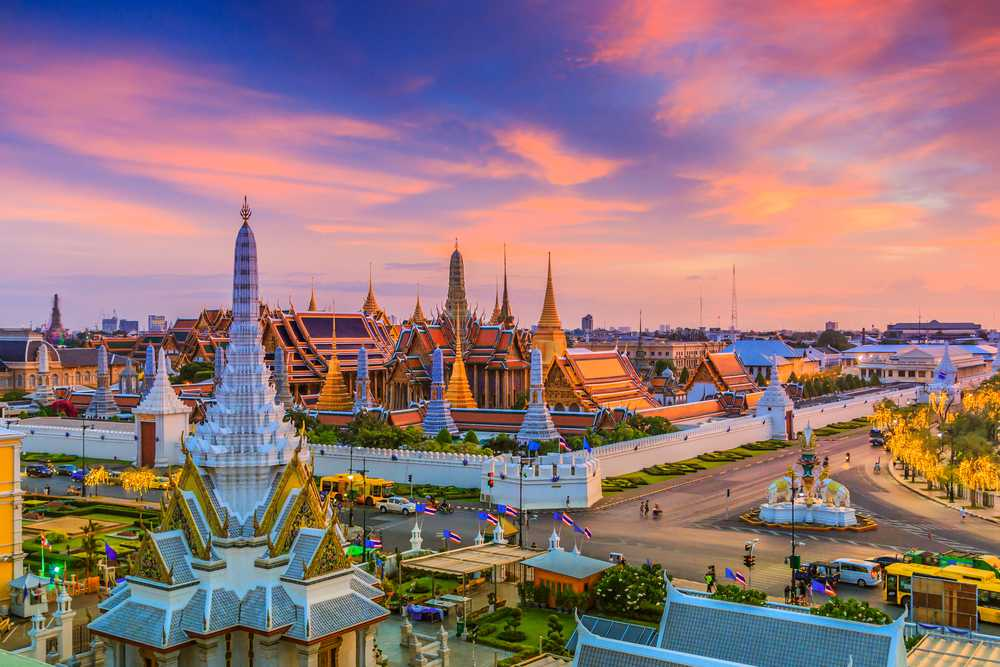 Essências da Tailândia - TH15AU (2019-2020)