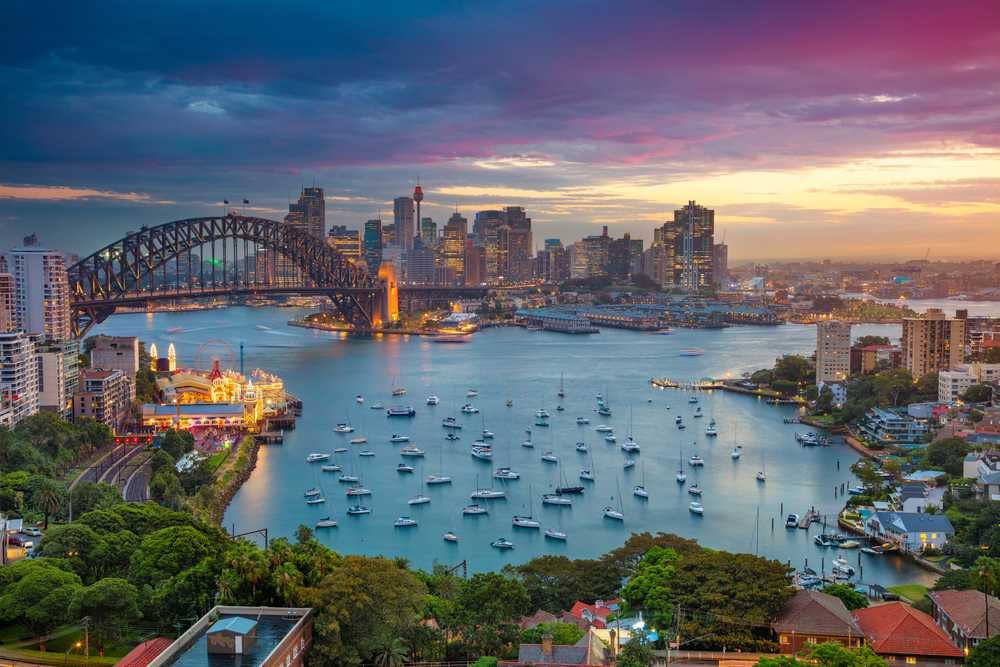 Austrália Maravilhosa - AU04