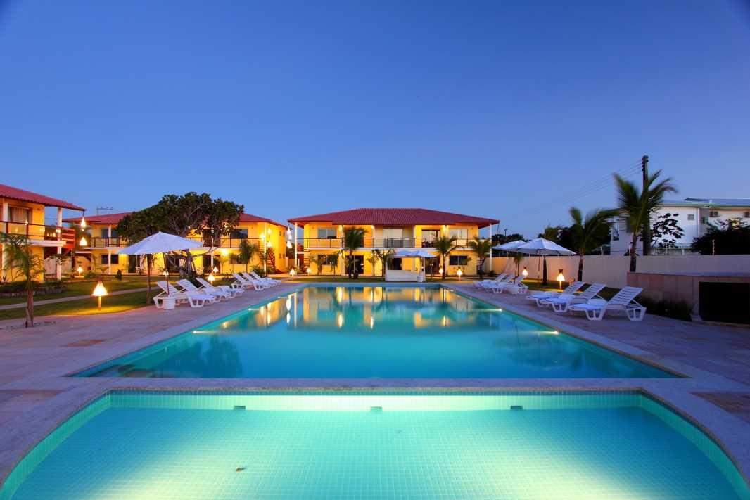 La Torre Resort - 5 dias/ 4 noites