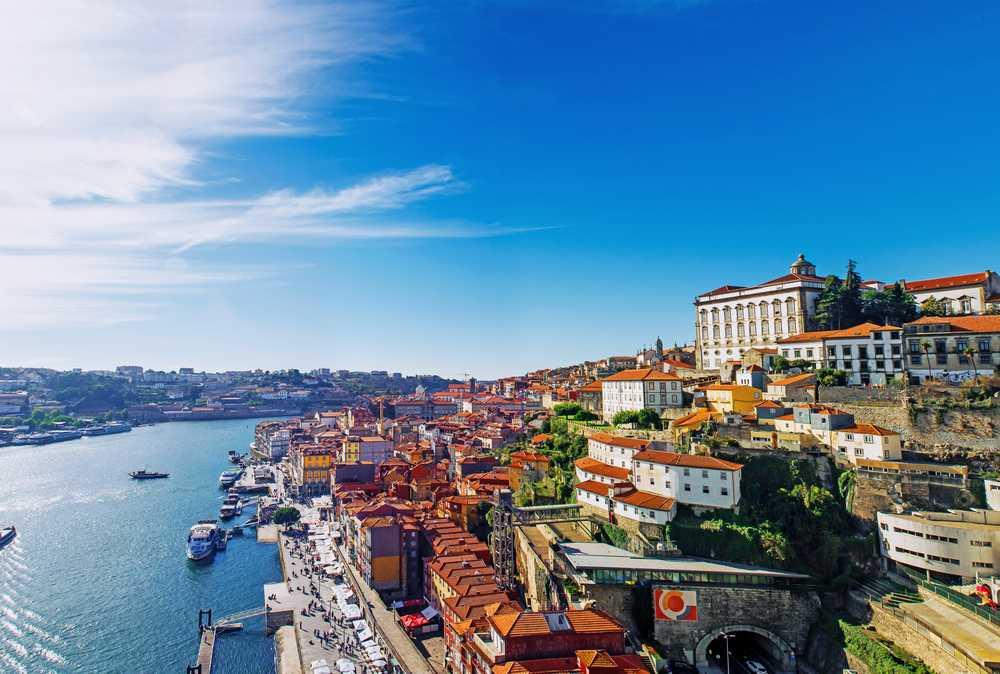 Porto | Tour Regular de Meio Dia + Cruzeiro das 6 Pontes