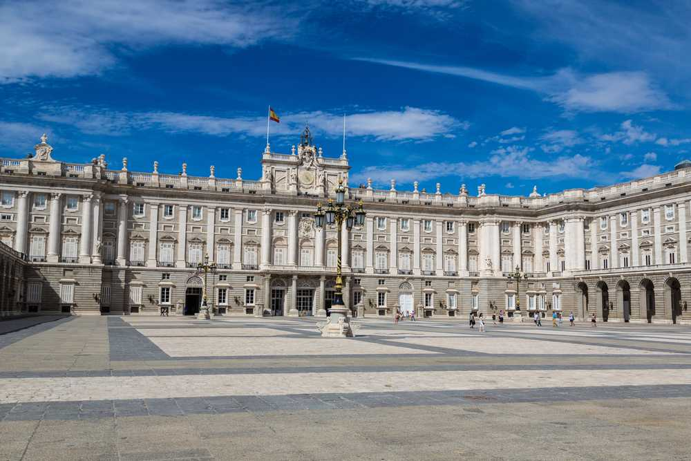 Madrid   Tour Regular de Meio Dia (Manhã)