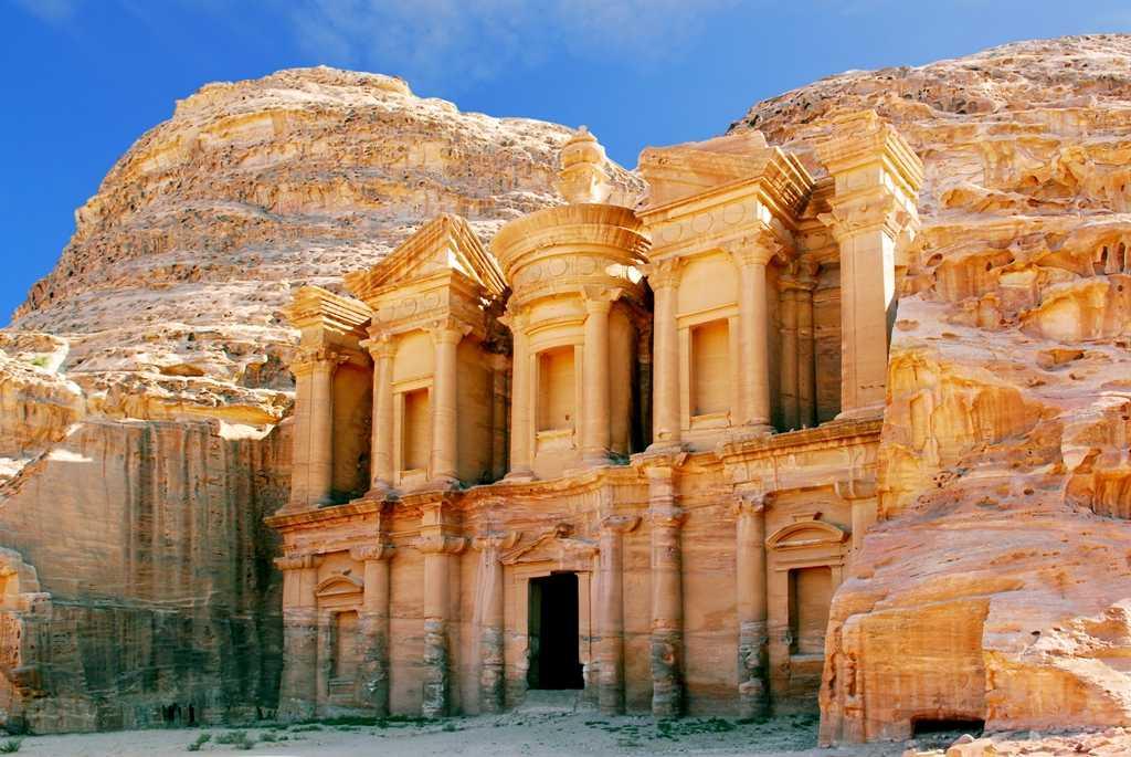 Israel - Terra Santa e Jordânia - IL22