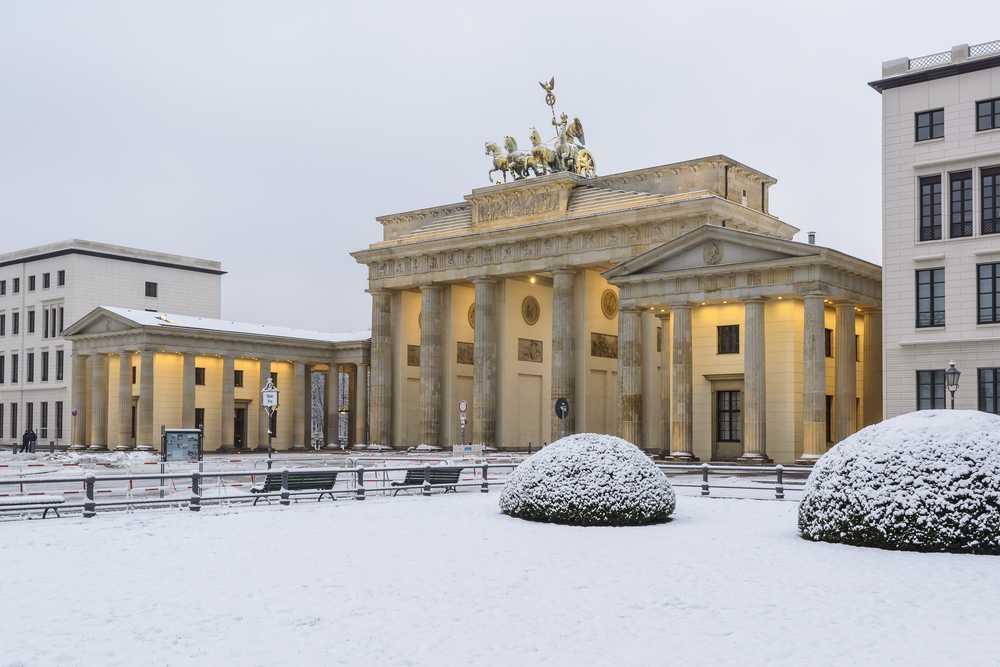 Leste Europeu - VB (Saídas de inverno)