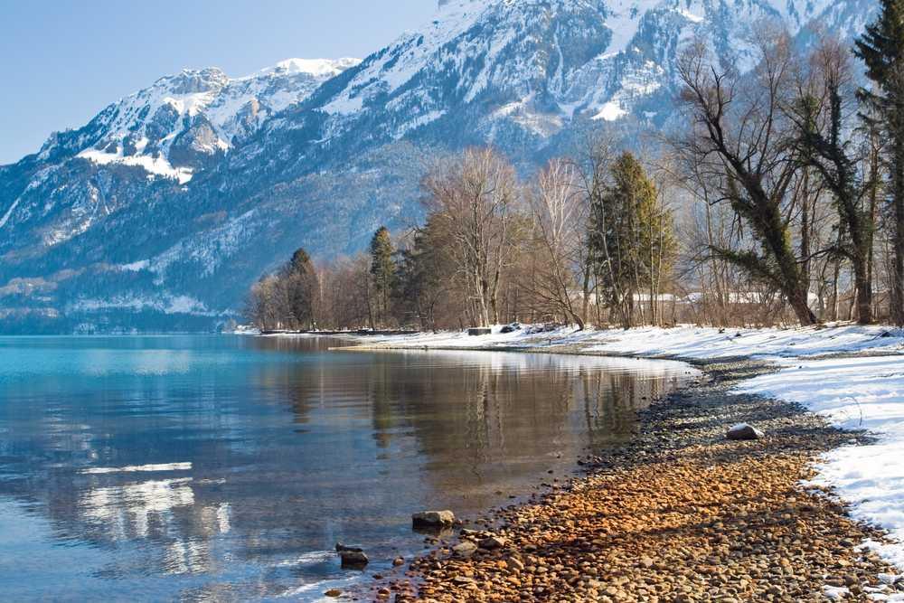 Montanhas Suíças e o Tesino Mediterrâneo (saídas de inverno) - CH21MR