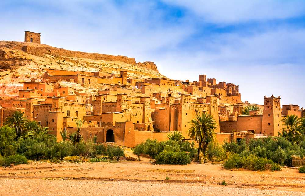 Descobrindo o Marrocos - Saindo de Casablanca - MA20M (2019)