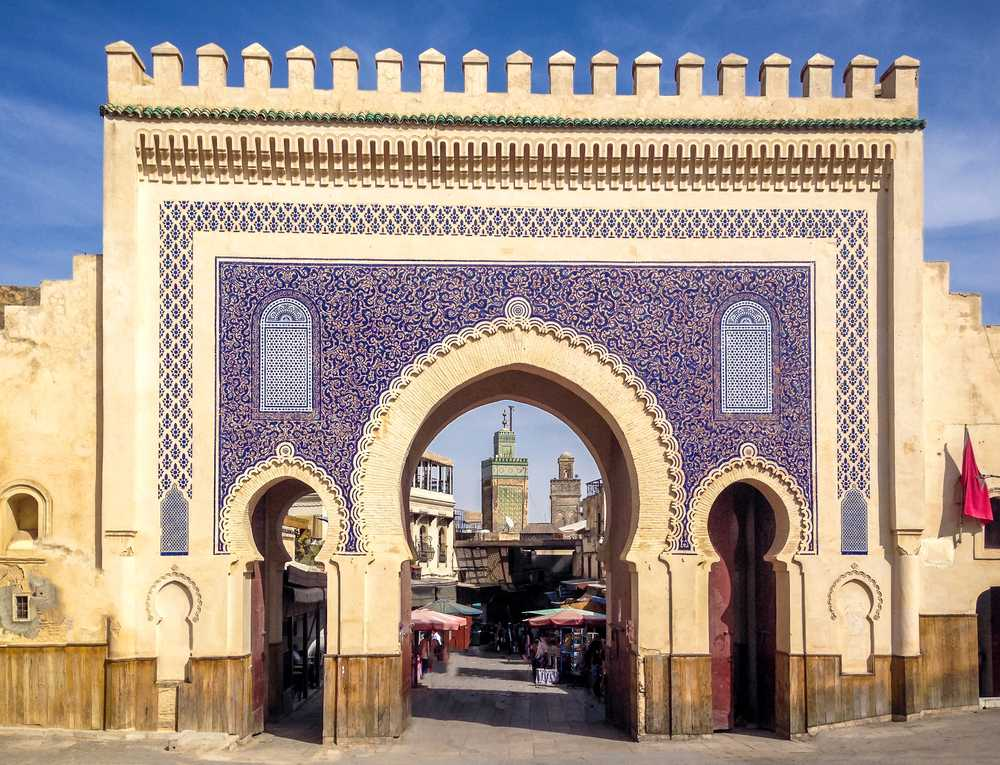 Marrocos Break - Saindo de Casablanca - MA29M