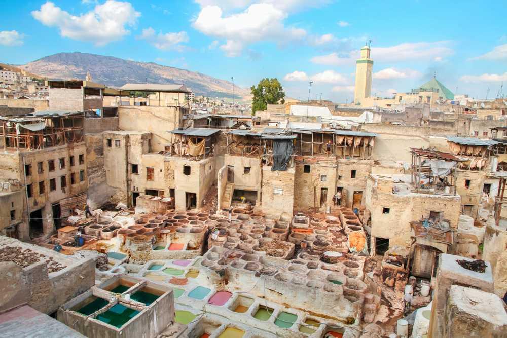 Marrocos - Aventura Exótica e Cultural - MA31M