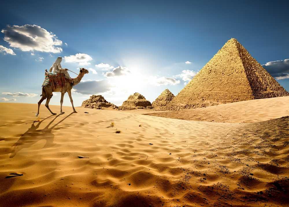 Egito: Navegando pelo Nilo II - EG11 (Mar20 a Fev21)