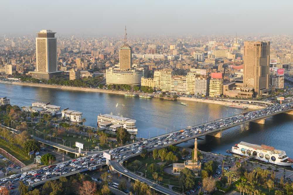 Escapadas ao Cairo - CAI01