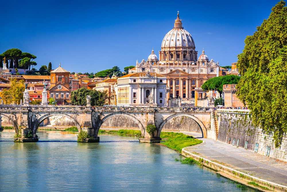 Itália: Caminho dos Imperadores - IR1GA