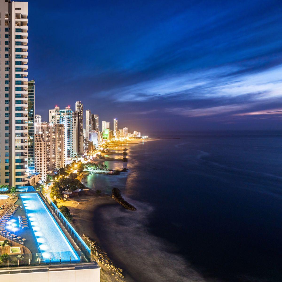 Viva Bogotá, Cartagena e San Andrés