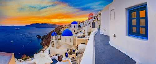 Solon  (Atenas e Santorini) GR04SH
