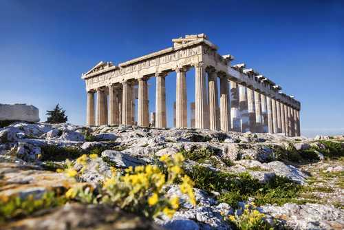 Hipócrates  (Atenas e Cruzeiro de 3 dias) GR08SH