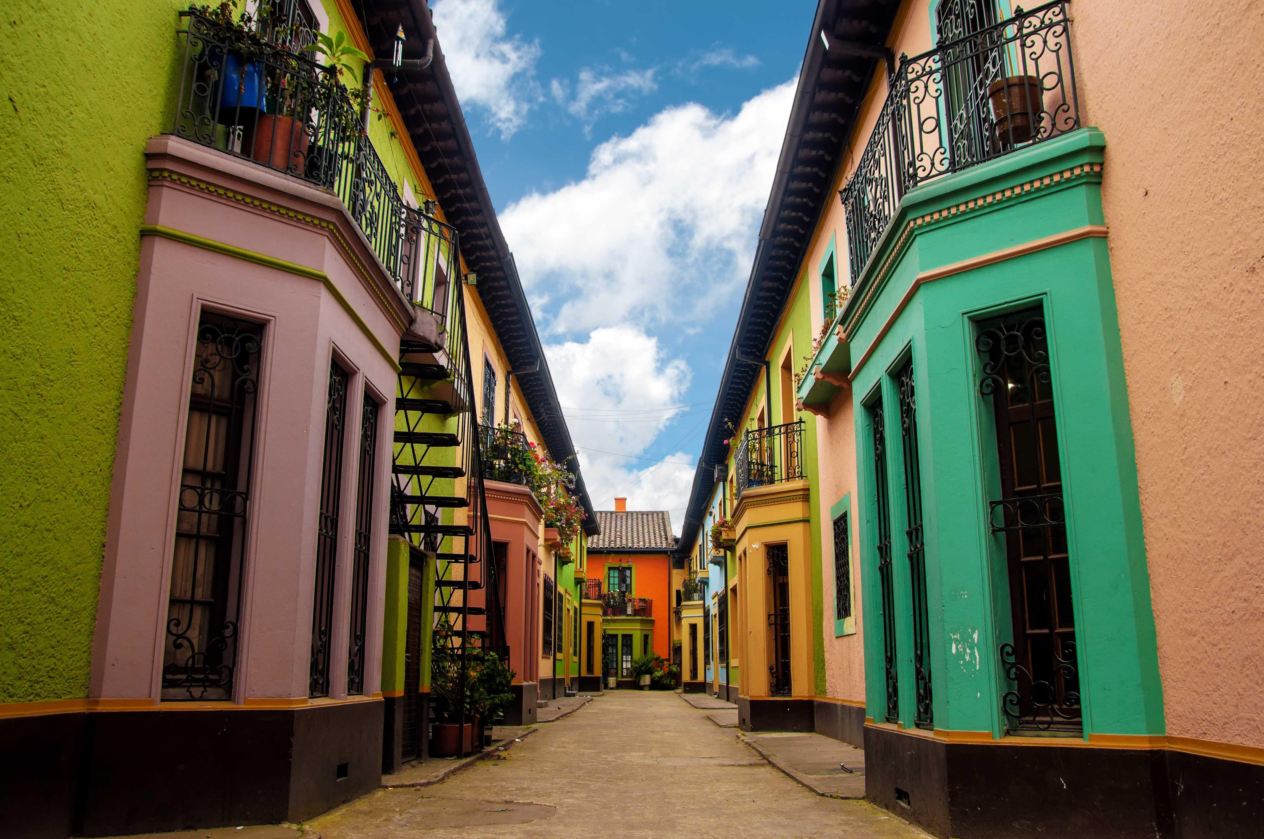 Colômbia Essencial
