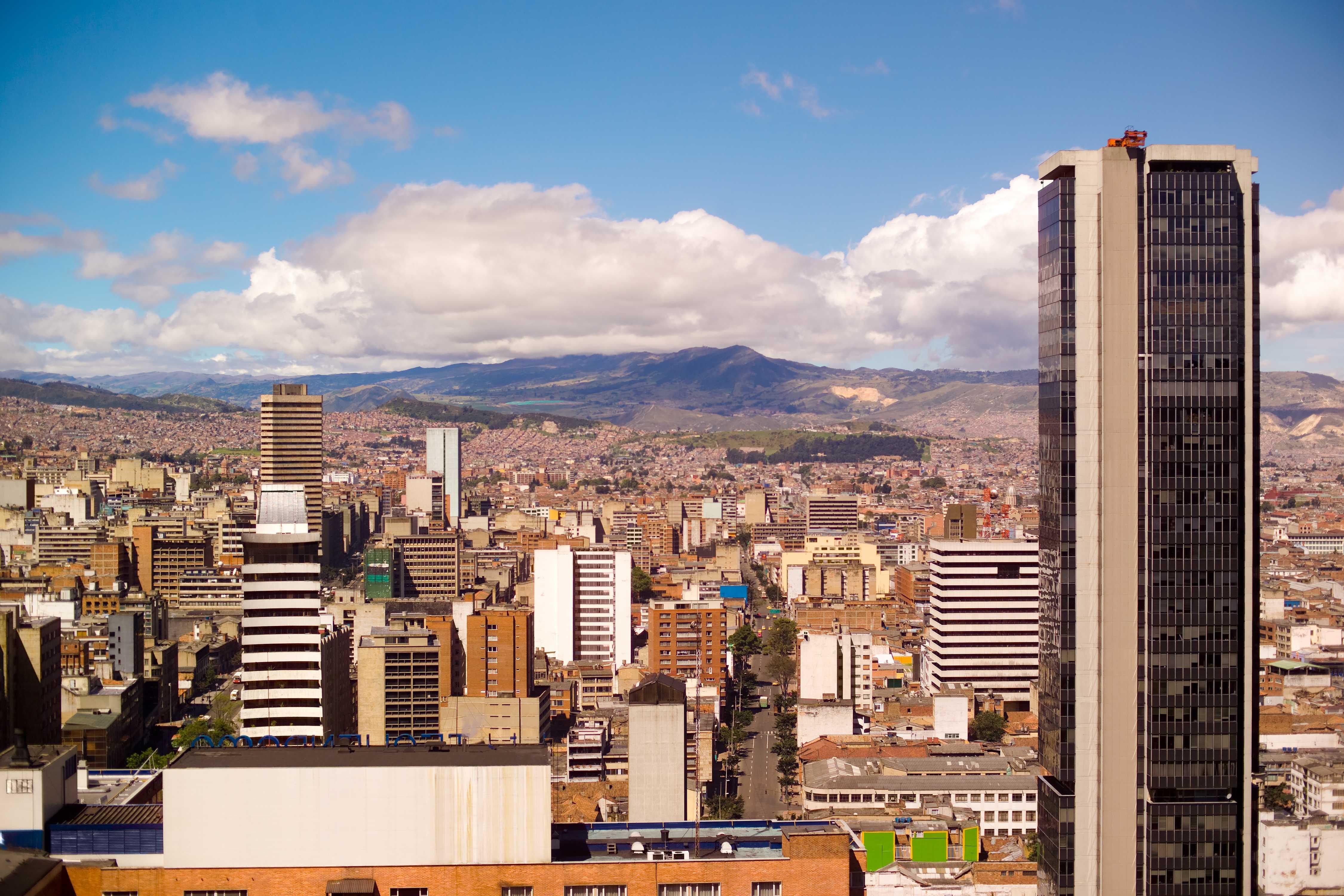 História, Sol e Praia: Bogotá, Cartagena e Isla Barú