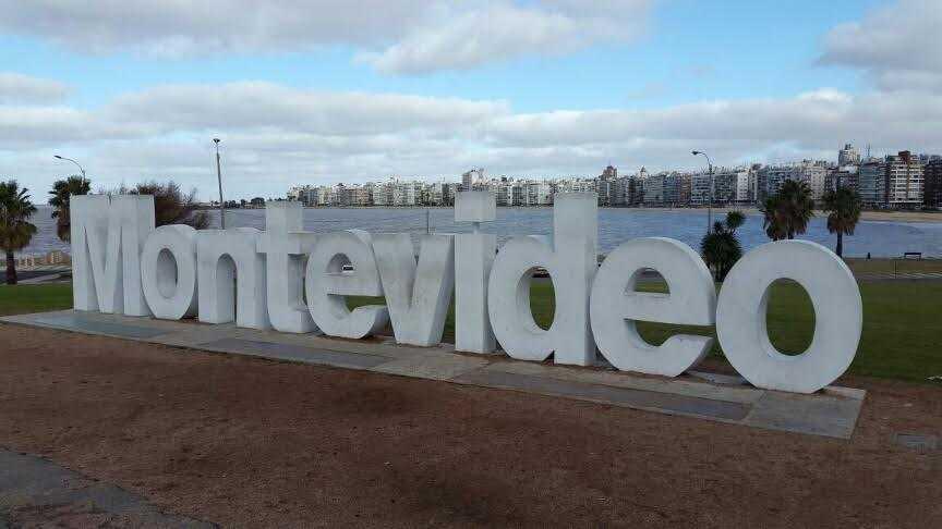 Uruguai de Leste a Oeste