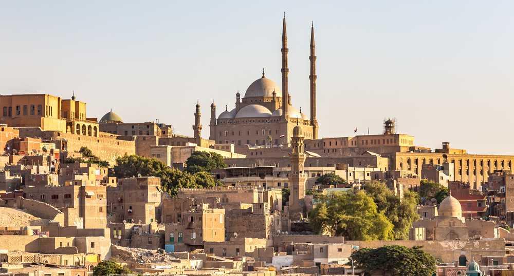 Rota da Paz Clássica - (Turquia, Egito, Jordânia, Israel) - RPC2