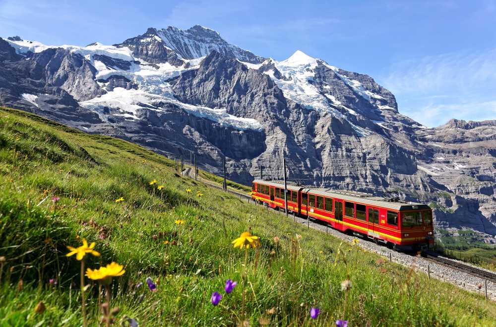Alemanha Romântica & Suíça dos Sonhos - DE26MR