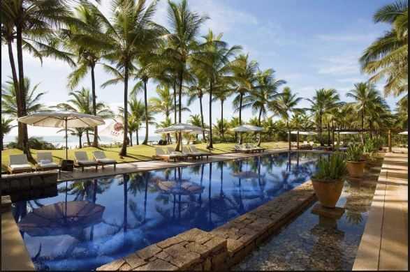 Txai Resort (Itacaré/BA) - 5 dias/4 noites
