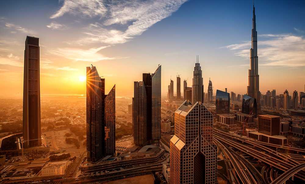 Dubai e Abu Dhabi Explore - DXB18IN