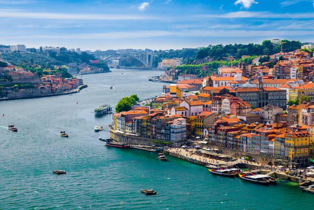 Porto | Tour Regular de Meio Dia