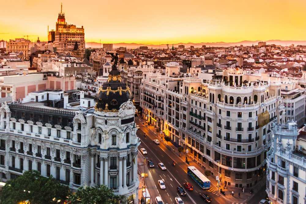 Madrid e Toledo | Tour Privativo de Dia Inteiro