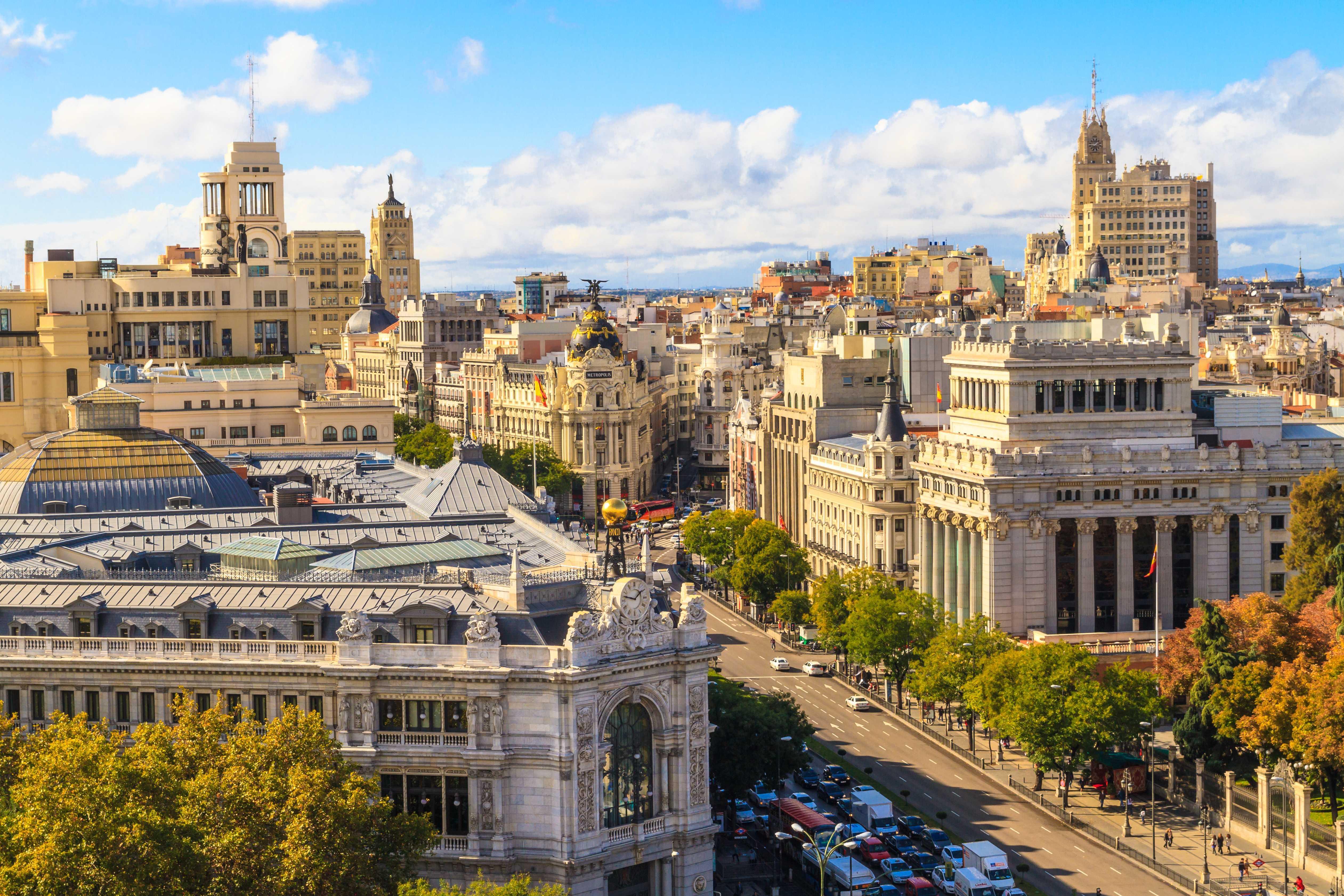 Madrid e Toledo | Tour Regular de Dia Inteiro sem Almoço