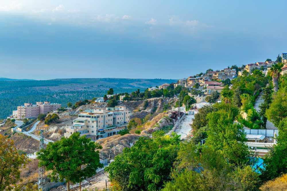 Israel - Programa Judaico - Premium - IL32