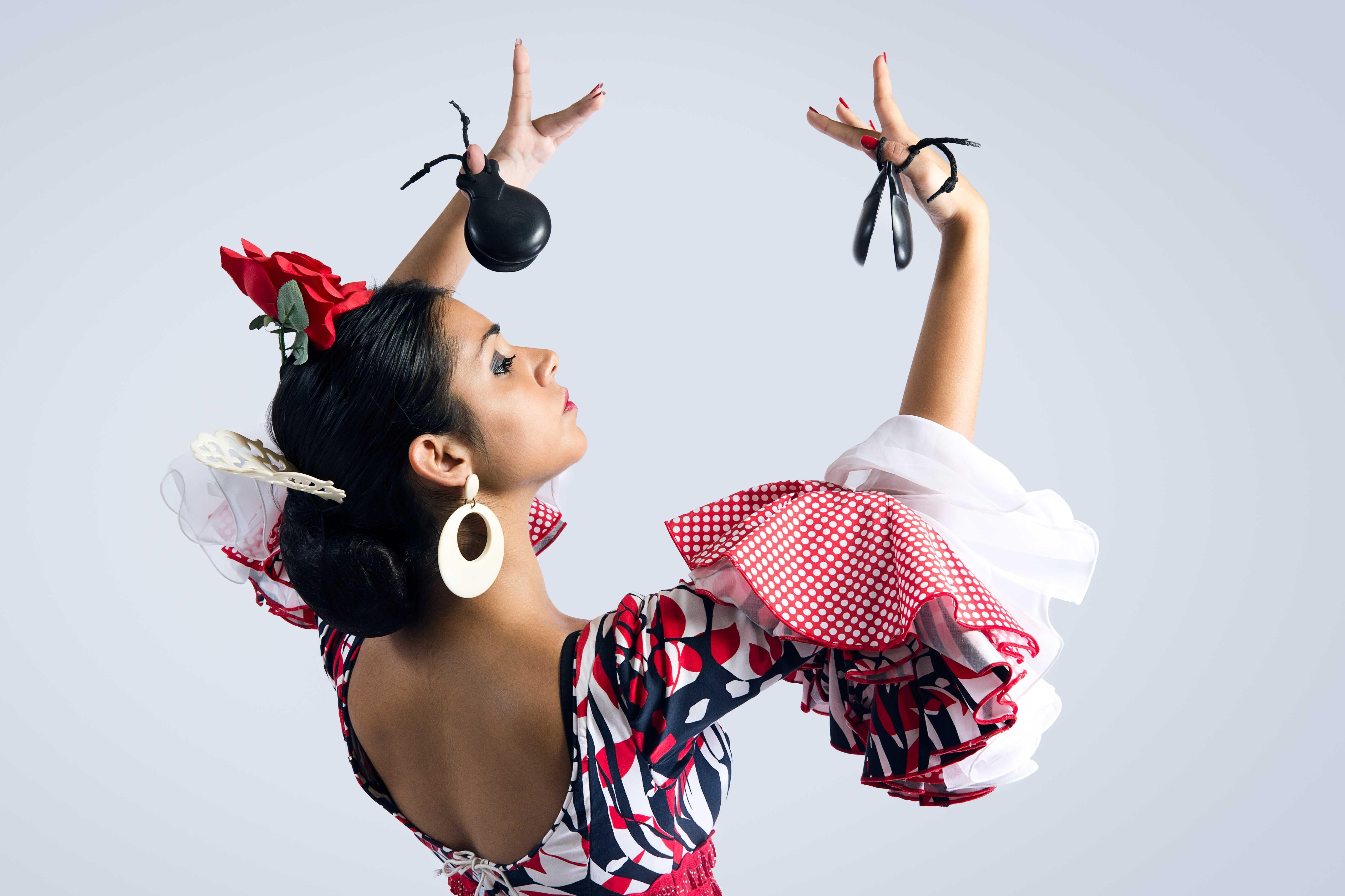 Madrid | Aula e Show de Flamenco